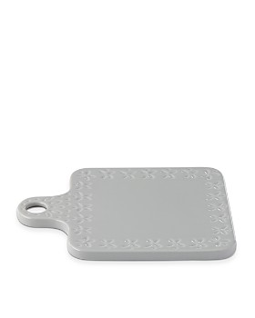 kate spade new york - Willow Drive Gray Square Cheese Board