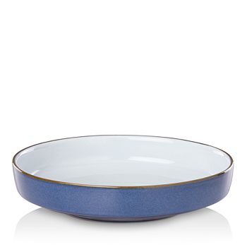 kate spade new york - Nolita Blue Small Bowl