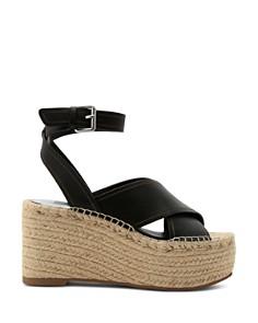 Dolce Vita - Women's Carsie Platform Espadrille Sandals