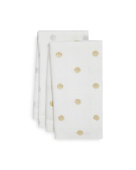 Mode Living - Vogue Cocktail Napkins, Set of 4