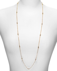 "Crislu Station Chain Necklace, 36"" - Bloomingdale's_0"