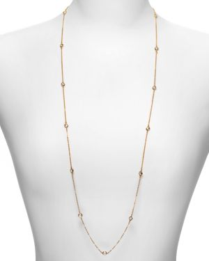 STATION CHAIN NECKLACE, 36