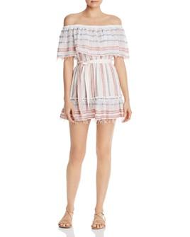 Lemlem - Zenha Ruffle Dress