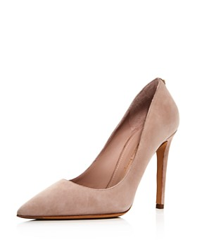 Salvatore Ferragamo - Women's Only 100mm High-Heel Pumps - 100% Exclusive