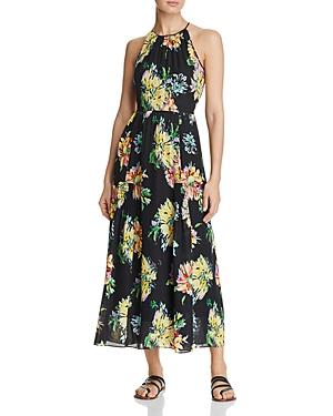 Kobi Halperin Dresses LANA FLORAL MAXI DRESS