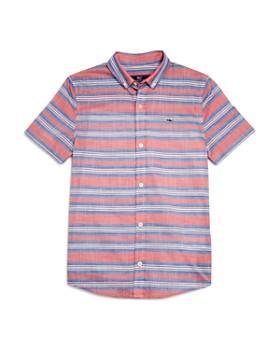 96a0c0e0 Little Boys' Dress Shirts & Button Downs (Size 2-7) - Bloomingdale's