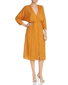 Joie - Brit Midi Dress