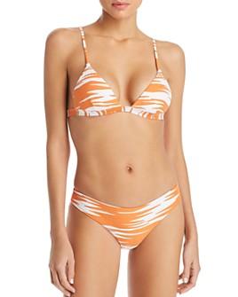 Onia - Dani Bikini Top & Lily Bikini Bottom - 100% Exclusive
