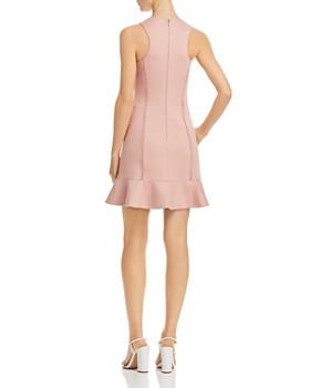 Adelyn Rae - Nana Ponte Mini Dress