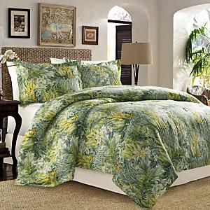 Tommy Bahama Cuba Cabana Comforter Set, Queen
