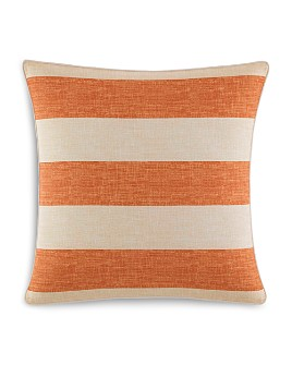 """Tommy Bahama - Palmiers Square Pillow, 18"""" x 18"""""""