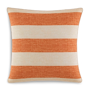 Tommy Bahama Palmiers Square Pillow, 18 x 18