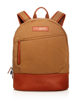 WANT Les Essentiels - Canvas Kastrup Backpack