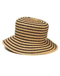 Eric Javits - Braid Dame Multicolor Bucket Hat