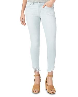 Joe's Jeans Jeans THE ICON CROP SKINNY JEANS IN HAYDIN