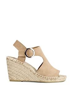 Via Spiga - Women's Nolan Espadrille Wedge Heel Sandals