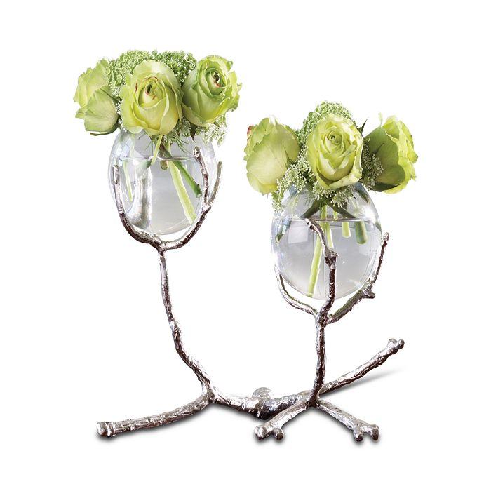 Global Views - Twig 2 Vase Holder