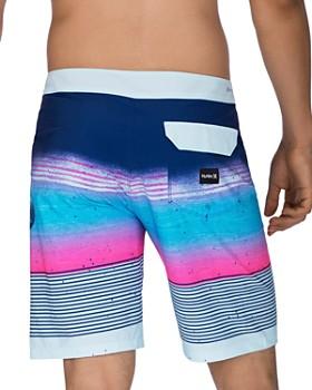 Hurley - Phantom Overspray Swim Shorts