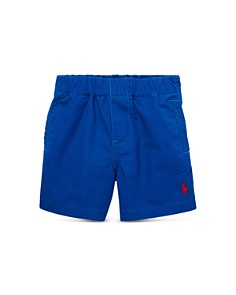 Ralph Lauren - Boys' Pull-On Chino Shorts - Baby