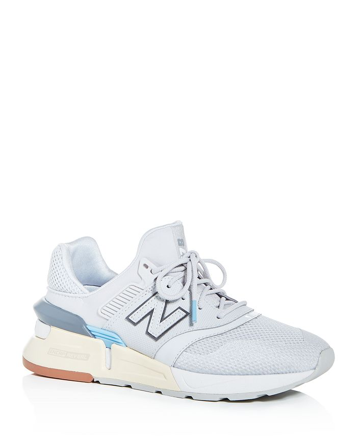 New Balance - Women's 997 Sport Low-Top Sneakers