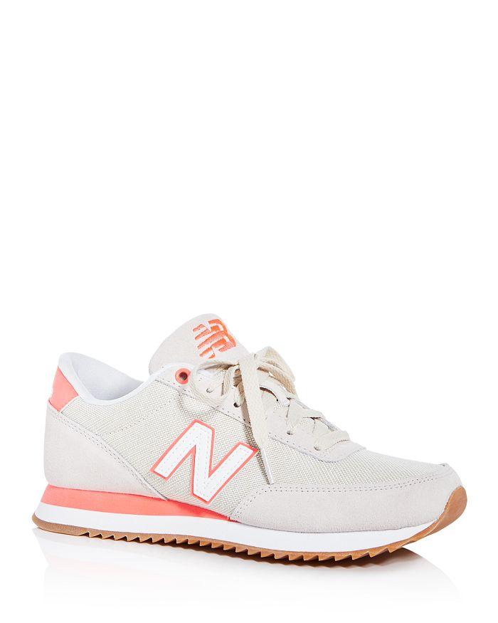 New Balance - Women's 501 Low-Top Sneakers