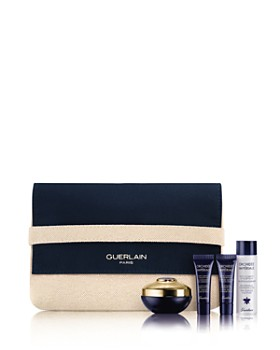 Guerlain - Gift with any $400 Guerlain beauty purchase ($195 value)!