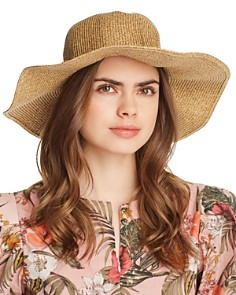 San Diego Hat Company - Packable Sun Hat - 100% Exclusive