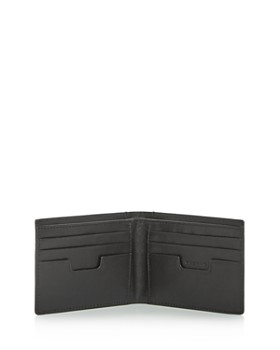 Cole Haan - Hendrix Leather Bi-Fold Wallet - 100% Exclusive