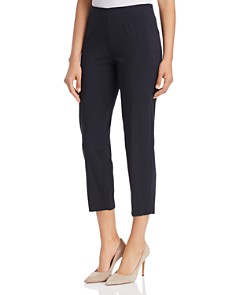 Piazza Sempione - Audrey Stretch Wool Pants