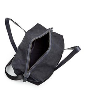 John Varvatos Star USA - Cooper Canvas Duffel Bag