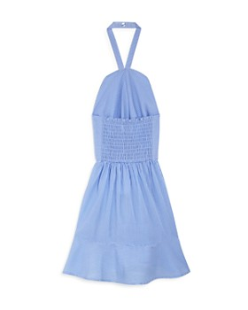 BCBGirls - Girls' Halter Striped Dress - Big Kid