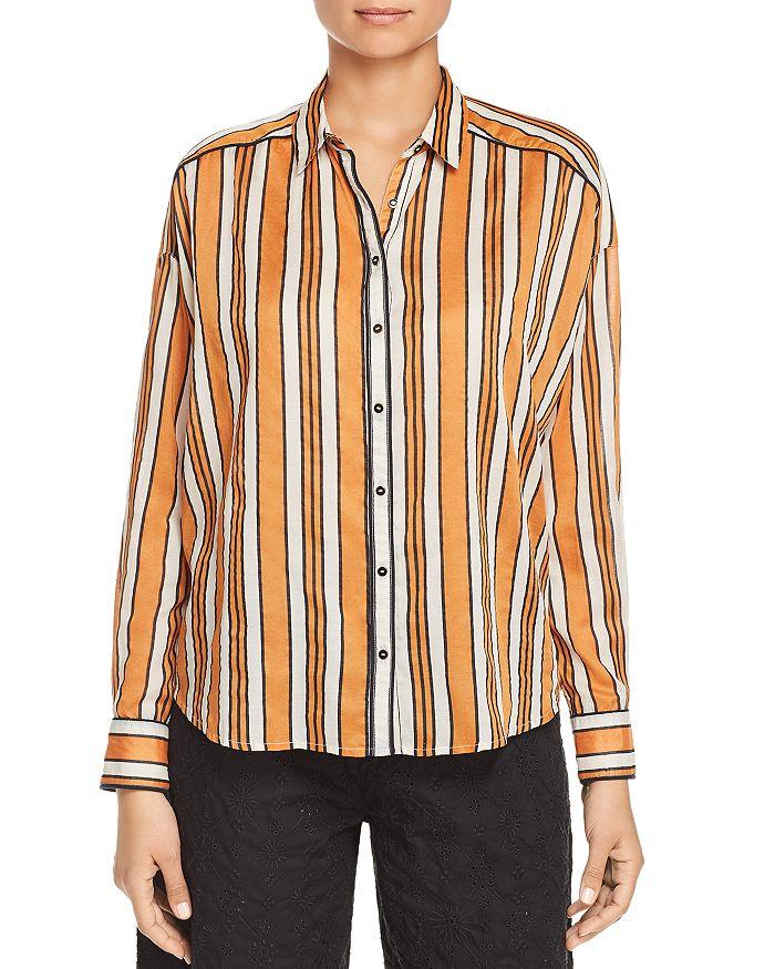 Scotch & Soda - Striped Shirt