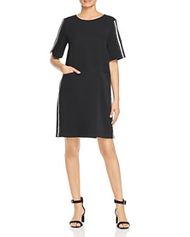 Le Gali - Mindy Side-Stripe Shift Dress - 100% Exclusive