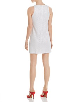 f2e2283d762 ... Aidan by Aidan Mattox - Sequined Mini Dress