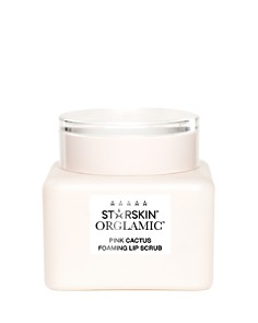 STARSKIN - ORGLAMIC™ Pink Cactus 2-Step Lip Treatment