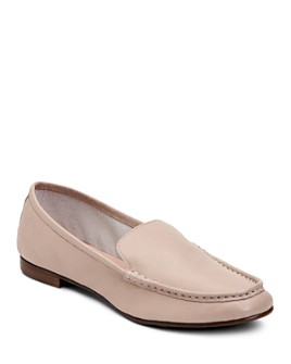 Taryn Rose - Women's Diana Leather Loafers