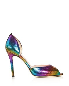 SJP by Sarah Jessica Parker - Women's Gala High-Heel Sandals