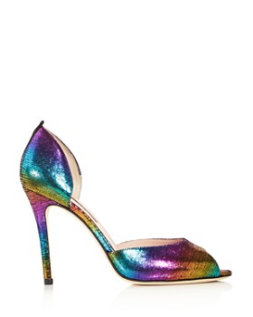 SJP by Sarah Jessica Parker - Women's Gala High-Heel Sandals