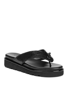 Donald Pliner - Women's Leaane Thong Sandals
