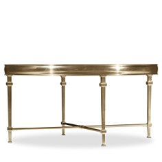 Hooker Furniture - Highland Park Round Cocktail Table