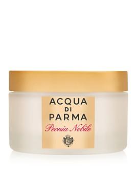 Acqua di Parma - Peonia Nobile Luxurious Body Cream 5.25 oz.