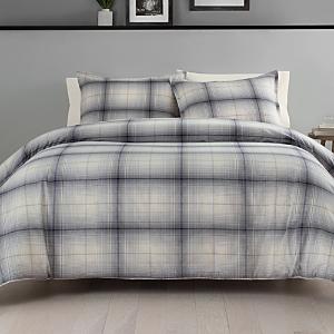 Pendleton Porter Plaid Comforter Set, King
