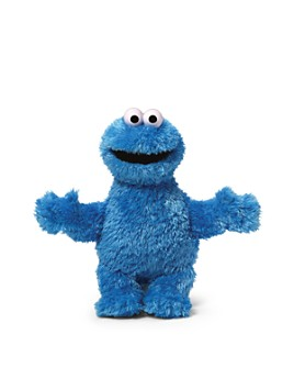 Gund - Cookie Monster - Ages 1+
