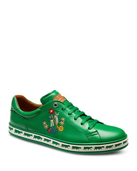 Bally - Men's Anistern Low-Top Sneakers
