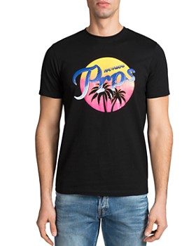 PRPS - Palm Trees Graphic Tee