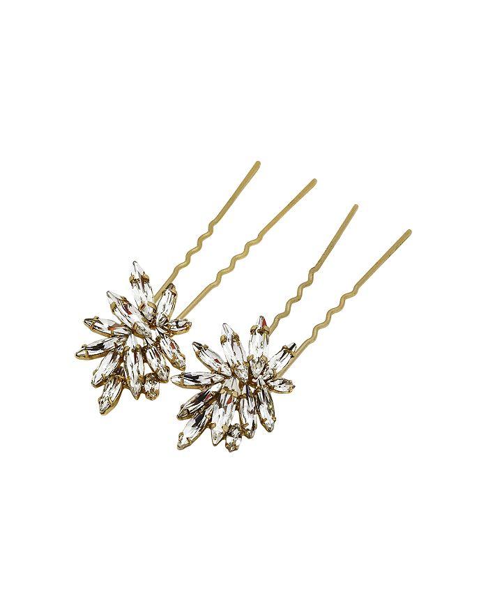 Brides and Hairpins - Emrata Pins, Set of 2