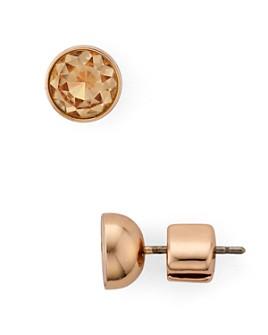 kate spade new york - Reflecting Pool Stud Earrings