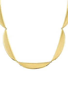 "kate spade new york - Collar Necklace, 15"""