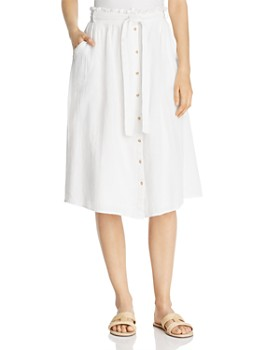 Vero Moda - Sammi High-Waist Skirt