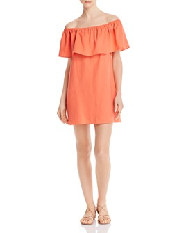 Show Me Your MuMu - Can Can Mini Dress